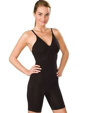 BodyShaper Magic Bodyfashion Figure correction Bodysuit Black Nude 8-16