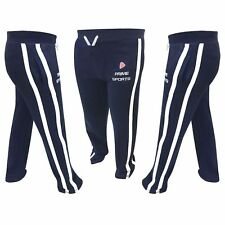 Men Cotton Jogger Fleece Jogging Trouser Pant Track Suit MMA Boxing Bottom 702