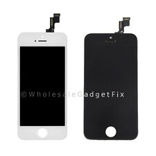 UK LCD Display Touch Screen Digitizer Assembly Replacement For iPhone 5 5G 5S
