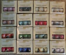 Yankee Candle Votives - Lot's of 6 - New, Retired, & Hard to find Scents!!