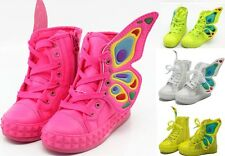 Lovely New Babys Toddlers Girls Boys Kids Childrens Sneakers Sandals Shoes Boots