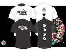 Little Big Planet 3 Shirt