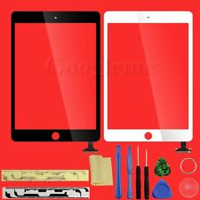 Replacement Front Touch Screen Glass Lens Digitizer for Apple iPad Mini A1432