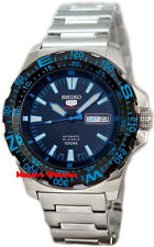 SEIKO 5 Sports Mini Monster Diver Watch SRP537K1 SRP541K1 SRP543K1 SRP548K1