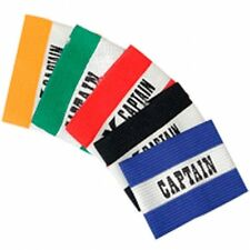 CAPTAIN'S ARM BAND youth & adult size armband - NEW!