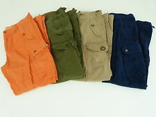 $125 Polo Ralph Lauren CANADIAN Cargo Pants Straight Fit ALL SIZES NWT