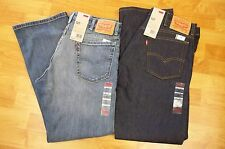 Levi's JEANS 517 BOOT CUT CHOOSE BELLINGHAM #0190 OR RIGID #0217 ALL SIZES NWT