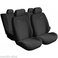AUTO CAR SEAT COVERS for HYUNDAI i20 i30 cw Custom FIT Full Set Tailor Made