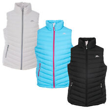 Trespass JOOLS Womens Ladies Body Warmer Sleeveless Jacket Down Gilet