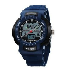 relogio masculino male clock led watch whatches sport swimming luminous jaragar