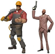 Team Fortress 2 Series 3 NECA Action Figures Sold Separately or as a Set