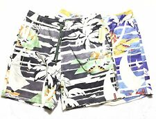 *Tommy Bahama Mens PALM COLLINS Relax 6.5 Swim Trunks Board Shorts Sz M L XL XXL