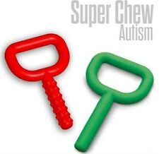 Chewy Tubes - Super Chew Oral Motor Device Spech Therapy