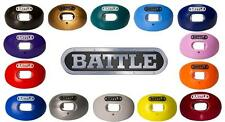 Battle Sports Oxygen Lip Protector Mouthguard Size Adult OSFM Multiple Colors