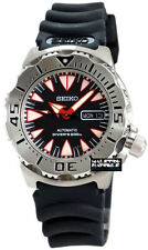 2nd Generation Seiko Monster Diver's Watch SRP307K2 SRP309K2 SRP313K1 SRP315K1