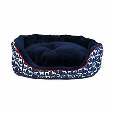John Whitaker Union Jack Dog Bed