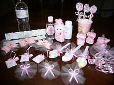 Personalized Favor BABY SHOWER - BASIC KIT