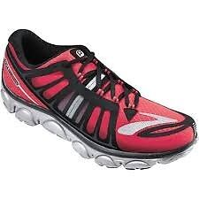 Brooks PureFlow 2 Pure Flow Women's Pink Running Shoes MSRP $100 NEW FREE SHIP