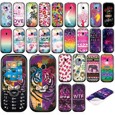 Vinyl Sticker Decal Cover Skin For LG Cosmos 2 VN251 VN251S Phone, Aztec/ YOLO
