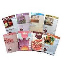 AirPure Scented Sachet Drawer Liner, Clothes, Air Freshener Choose Your Scent