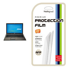 laptop Screen Protector for Protector MSI CR61-2M anti-scratch/glare nano 1xfilm