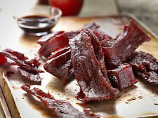 Artisan Small Batch American Made Duke's Jerky or Sausage Choose Flavor/Pack