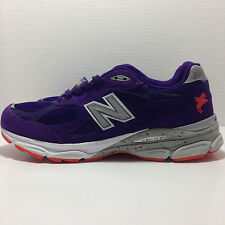 "New Balance - M990BOS3 - Limited Edition - ""Boston Marathon 2013"""