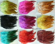 Wholesale 50/100pcs beautiful rooster tail feathers 12-15cm / 5-7inch
