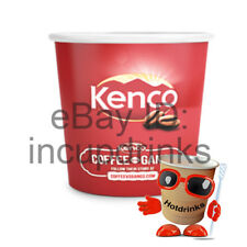 Kenco In Cup, Incup Drinks, 76mm, 7oz, Smooth Coffee Black or White