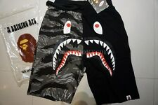 BLACK SHARK 3M Camo Camouflage BAPE Short Shorts Pants A BATHING APE Hoody Shirt