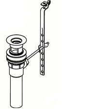 Price Pfister Pop Up Drain Assembly