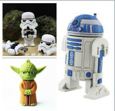 New Star War Warrior model USB 2.0 Flash Memory Pen Drive Stick 4-32GB Z5