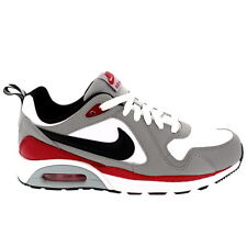 Mens Nike Air Max Trax Athletic Active Leather Running Sport Trainers All Sizes