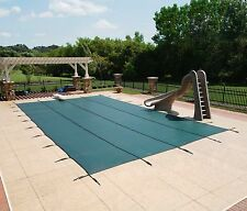 NEW Arctic Armor Super 20 Year Mesh In Ground Swimming Pool Winter Safety Covers
