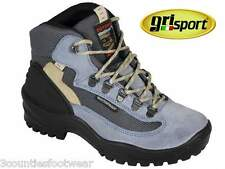 LADIES WALKING BOOTS GRISPORT HIKING BOOTS WATERPROOF ALL SIZES 3 4 5 6 7 8 9