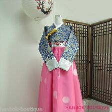 HANBOK-BOUTIQUE / SW-013 NEW WOMAN Korean Traditional Clothes CUSTOM MADE HANBOK
