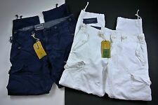$125 Men's Polo Ralph Lauren Straight Fit Cargo Pant COMBAT TROUSER All Sizes