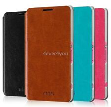 MOFI Thin PU Leather Flip Pounch Cover Case for Sony Xperia Compact Z1 Mini