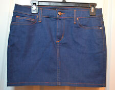 Joe's Jeans Denim Skirt - Skye wash  **FINAL SALE*** PRICE REDUCED