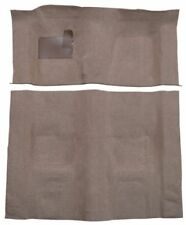 Carpet Kit For 1970-1973 Chevy Camaro 4 Speed With Tail