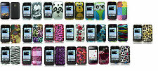 Faceplate Hard Cover Phone Case for Huawei Prism 2 II T-Mobile Prism 2 II U8686