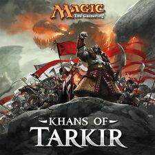 Magic MTG Khans of Tarkir KTK Factory Sealed Booster Box Display Case Pack PICK!