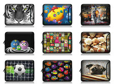 Tablet Sleeve Case Cover for Dell Venue 8 Pro, HP Slate 8 Huawei MediaPad M1 8.0