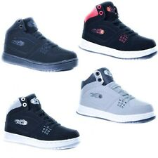 Free Shipping New American Kids Boy 1104 HighTop Casual Shoes Sport Sneaker good