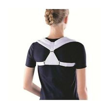 OPPO 4075 Posture Corrector Support Clavicle AC Collar Thoracic Spine Brace Pain