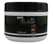 Controlled Labs WHITE FLOOD REBORN Pre-Workout Nitric Oxide Energy 30 Servings