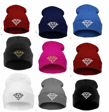 HOT Mens Womens Skull Beanie Hat Warm Winter Knit Hip-hop Casual Caps Hats Style