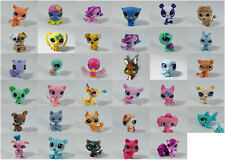 Original Littlest Pet Shop Choose Sparkle Figure Add FREE Ship Child Toy #5