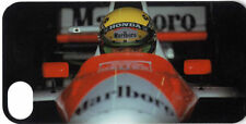 Ayrton Senna 1: Mobile Phone and iPod Touch Hard Covers