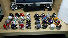 NFL Mini Helmet Riddell Collectible Helmet - PICK YOUR TEAM